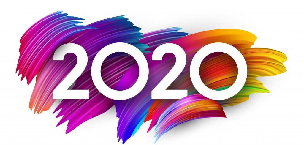 2020: The Year of the Internet
